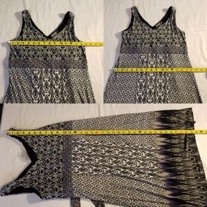 Athleta Dresses - Athleta Sleeveless Dress